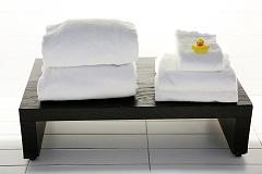 badeværelse-håndklæder