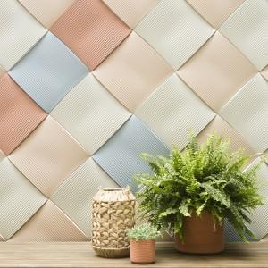 Weave fliser fra Kaza Concrete