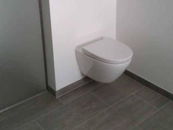 Badeværelse i Farum